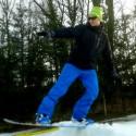 Michał Litwinek - Snowboard