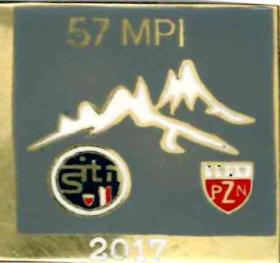 57 MPI