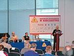 """Konferencja """"Maksymalne Bezpieczeństwo w Narciarstwie"""""""
