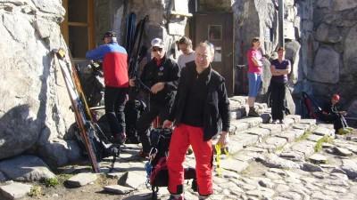Kurs ski-tourowy