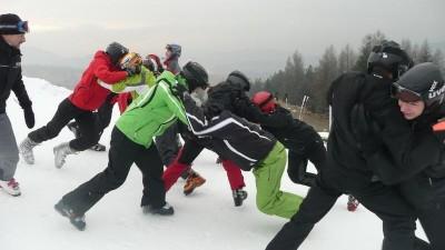 Kluszkowce - kursy 2009-10