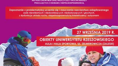 Komunikacja werbalna i pozawerbalna w narciarstwie adaptowanym