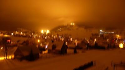 Kluszkowce - kursy 2010-11