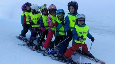 Szkoła Narciarska Dolomity Tour Pinzolo