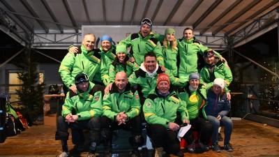 Szkoła Narciarska Dolomity Tour Andalo