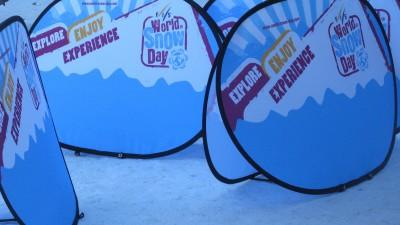 """Międzynarodowy Dzień Śniegu FIS/ Dzień otwarty Szkół Narciarskich """" Bezpiecznie na narty z Instruktorem PZN"""""""