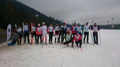 Mistrzostwa Polski Instruktorów i Trenerów SITN PZN w biegu narciarskim zmiana terminu !!!!