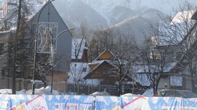 """Międzynarodowy Dzień Śniegu FIS/ Zimowy Dzień Dziecka/ Dzień otwarty Szkół Narciarskich """" Bezpiecznie na narty z Instruktorem PZN"""""""